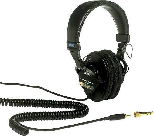 SON MDR7506 LIST Product Image