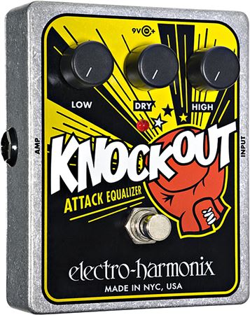 SOV KNOCKOUT LIST Product Image