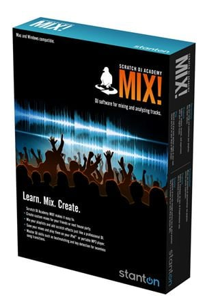 STA MIX LIST Product Image