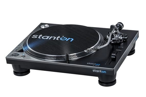 Stanton ST150 MKII Direct Drive DJ Turntable