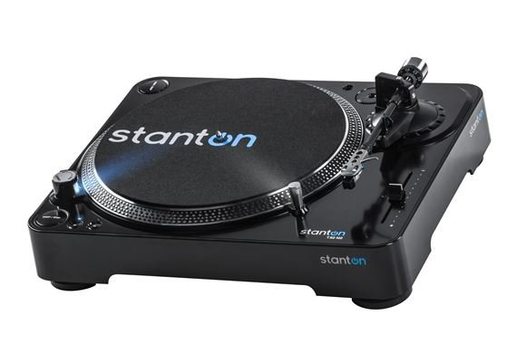 Stanton T62 M2 Turntable with 300 Cartridge