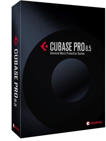Steinberg Cubase 85 Pro Music Production Software