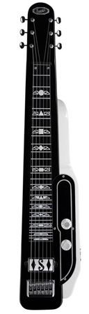 Supro Jet Airliner Lapsteel Guitar