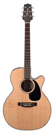 Takamine EG460SC NEX Acoustic Electric Guitar