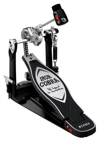 Tama HP900PN Iron Cobra Power Glide Bass Pedal With Case