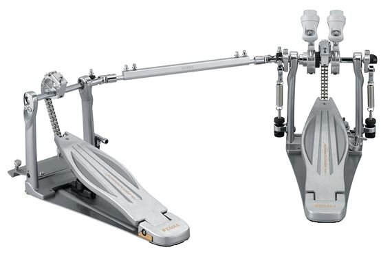 Tama HP910LWN Speed Cobra Double Bass Pedal With Case