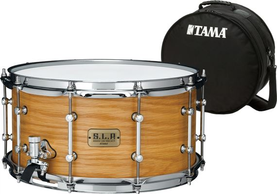 Tama LBO147 SLP Backbeat Bubinga Birch Snare Drum