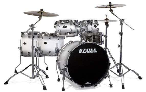 Tama Starclassic Performer B/B 5 Piece Shell Kit Drum Set