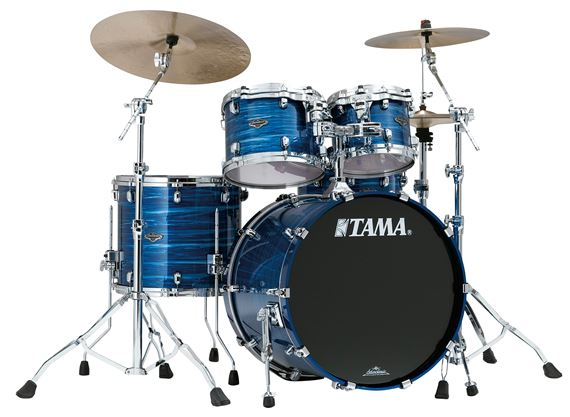 Tama Starclassic Performer B/B 4-Piece Shell Kit