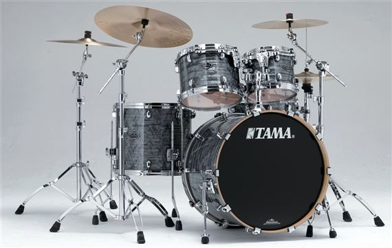 Tama Starclassic Performer B/B 4-Piece Shell Kit Drum Set