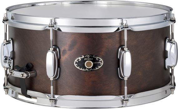 Tama RS1465WBR Artwood 65x14 Maple/Birch Snare Drum