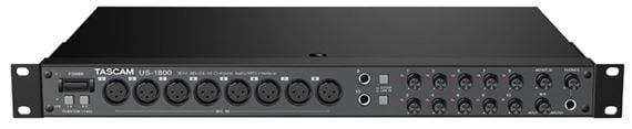 Tascam US1800 USB Audio Interface