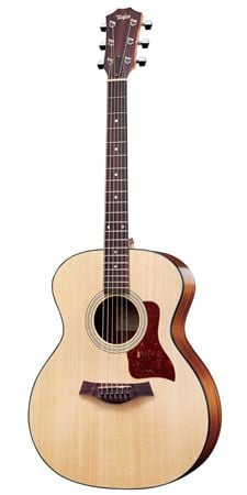 Taylor 114 Grand Auditorium Acoustic Guitar with Gigbag