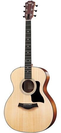Taylor  114E Grand Auditorium Acoustic Electric with Gigbag