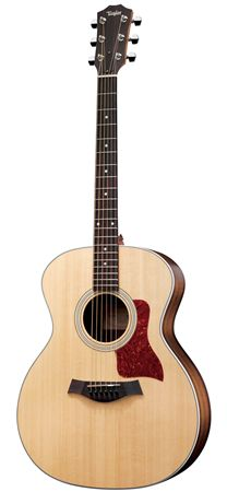 Taylor 214 Grand Auditorium Acoustic Guitar with Case