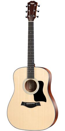 Taylor 310 Acoustic Guitar with Case