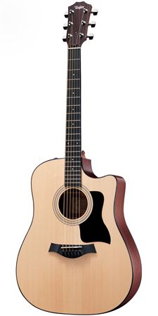 Taylor 310CE Dreadnought Cutaway Acoustic Electric with Case