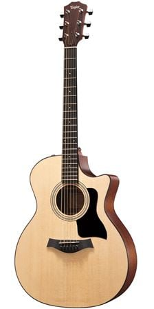 Taylor 314CE Grand Auditorium Acoustic Electric wCase