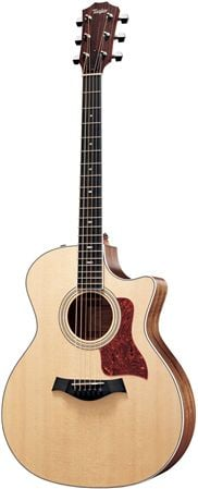 Taylor 414CE Grand Auditorium Acoustic Electric wCase