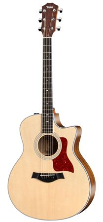 Taylor 416ce Grand Symphony Acoustic Electric Guitar wCase