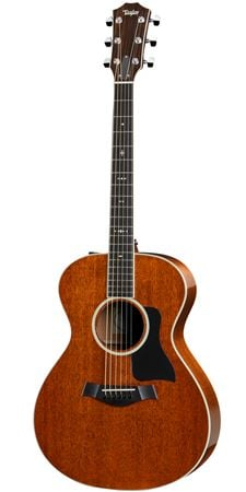 Taylor 522e Mahogany Grand Concert Acoustic Electric wCase
