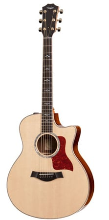 Taylor 816ce LTD 2012 Spring Limited Edition Acoustic Electric
