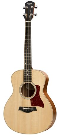Taylor GS Mini e Acoustic Electric Bass Guitar with Gigbag