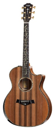 Taylor PS14ce-FLTD 2012 Fall Limited Acoustic Electric Guitar