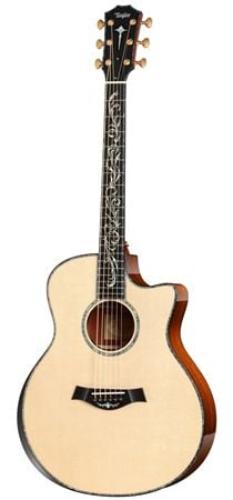 Taylor PS16CE Presentation ES Acoustic Electric with Case