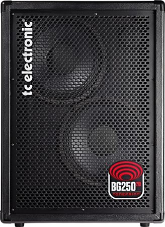 TC Electronic BG250-210 Bass Combo Amplifier