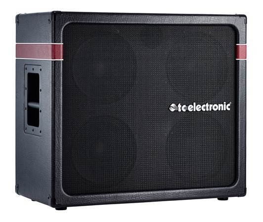 TC Electronic K410 4x10 Bass Guitar Cabinet