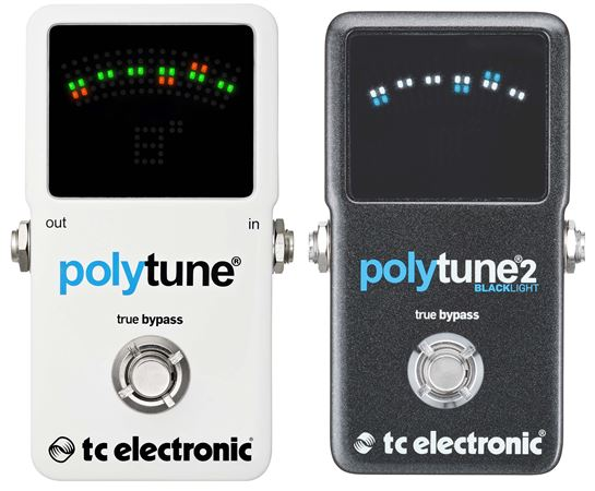 TCE POLYTUNE2 LIST Product Image