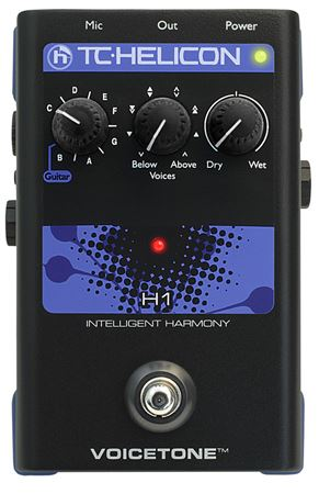 TCE VOICETONE H1 LIST Product Image