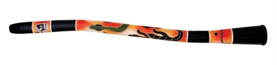 Toca Curved Didgeridoo