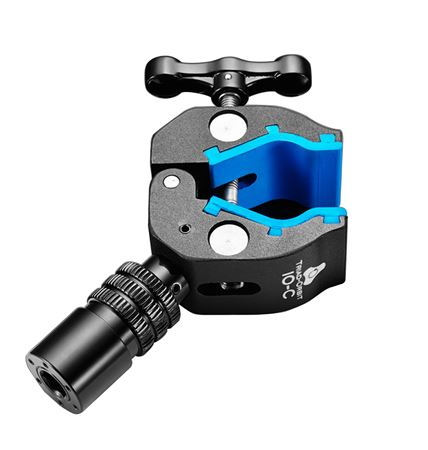 Triad Orbit IO-C  Equipped Mounting  Clamp