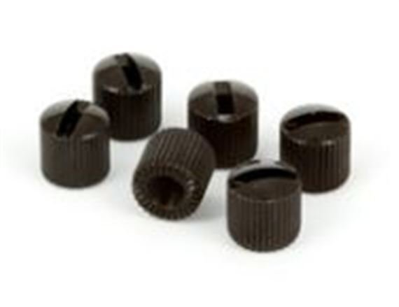 Tronical Lock Nuts Set of 6