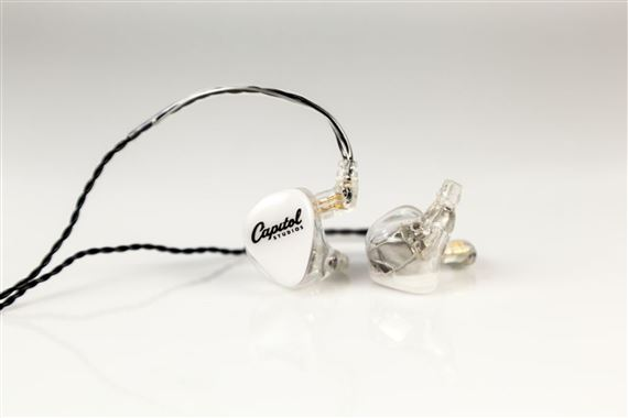Ultimate Ears Reference Remastered TG Universal Fit In Ear Headphones