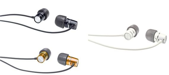 Ultrasone Pyco High Performance Earbuds