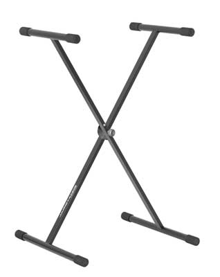JamStands JS300 Folding Keyboard Stand