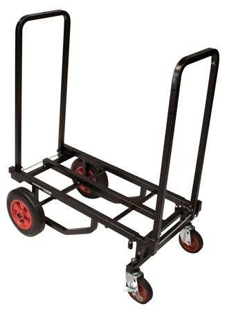 Jamstands JSKC90 Karma Pro Adjustable Cart