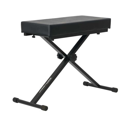 JamStands LB100 Large Keyboard Bench