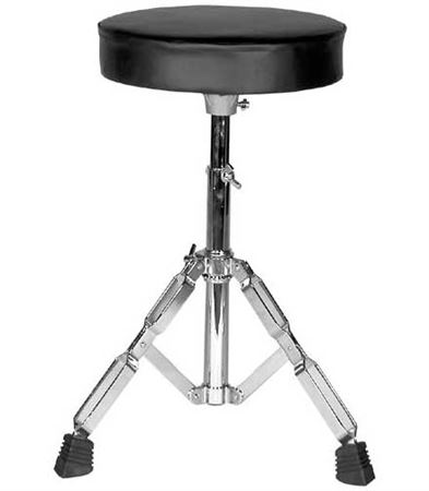 Cannon Percussion Drum Throne