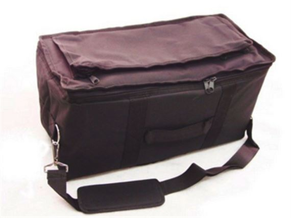 Universal Percussion UPBOB01 Padded Bongo Bag