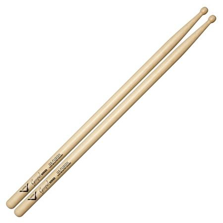 Vater VGSFW Gospel Fusion Hickory Wood Tip Drum Stick Pair