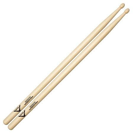 Vater VHSEW Session Hickory Wood Tip Drum Sticks Pair