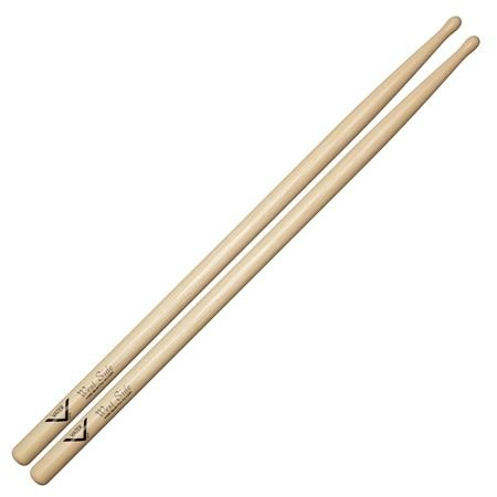 Vater VHWS West Side Hickory Drum Sticks Oval Tip Pair