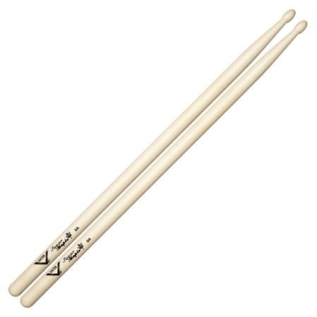 Vater VSM5AW Sugar Maple 5A Drum Sticks Wood Tip Pair