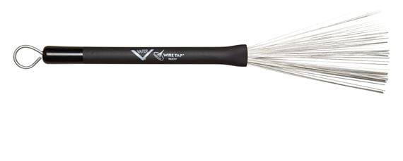 Vater Wire Tap Heavy Retractable Wire Brush