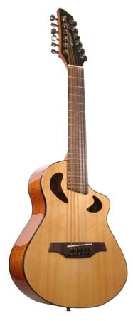 Veillette Avante Gryphon Acoustic Guitar Hightuned 12String