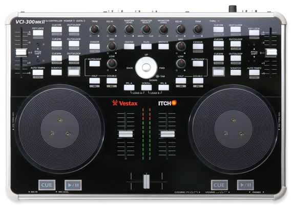 VES VCI300MKII LIST Product Image